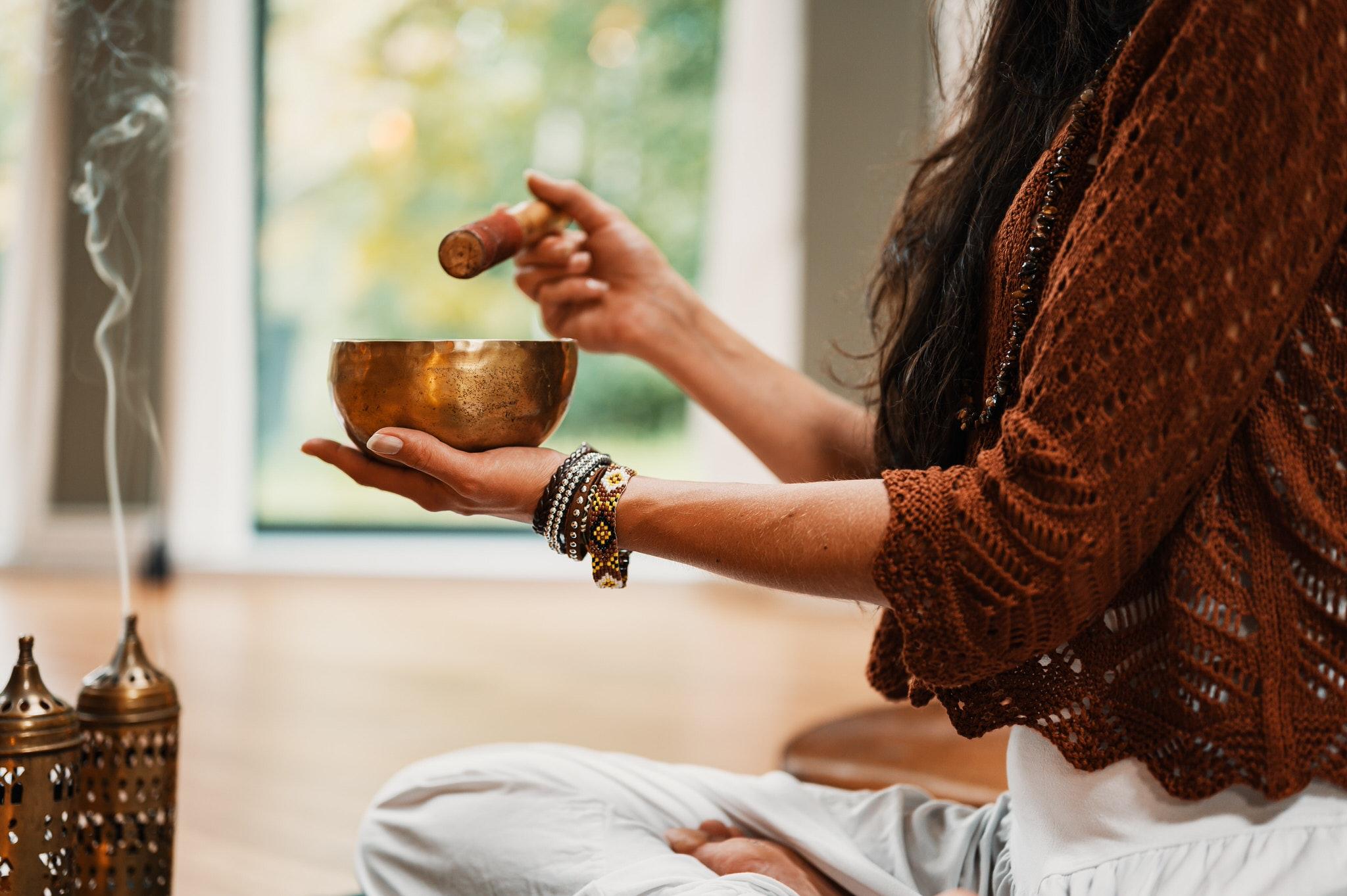 Bewegung & Stille - Achtsamkeits- und Meditationsabend